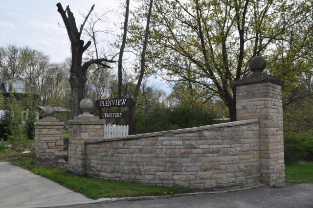 Glenview Cemetery